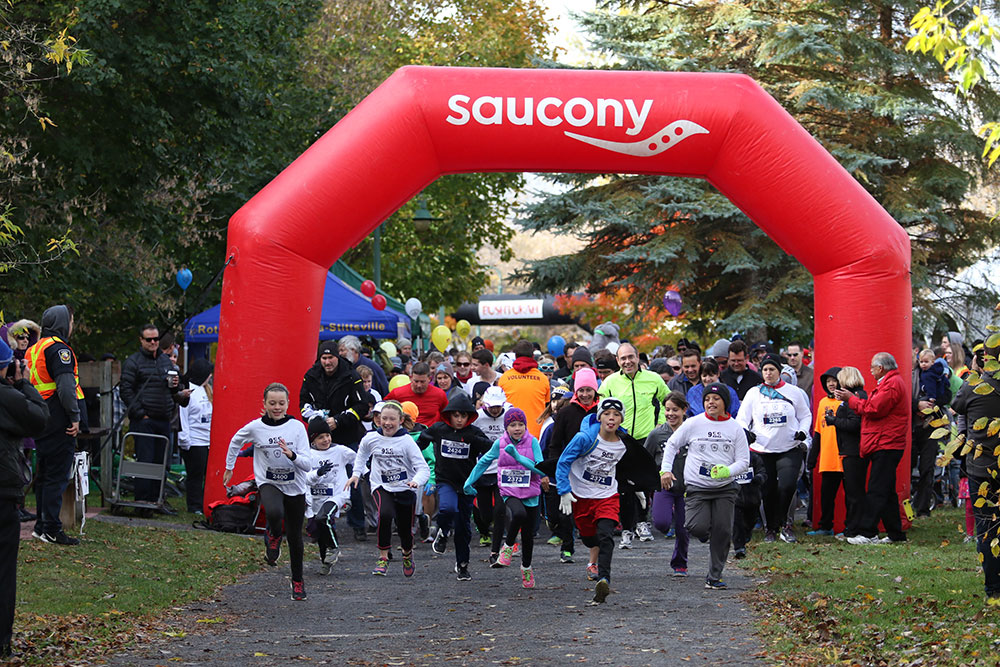 The Story of 9RUNRUN – Part 1 – A Race for Stittsville